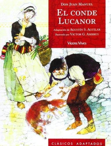 9788431680299: El Conde Lucanor / Count Lucanor (Clasicos Adaptados) (Spanish Edition)