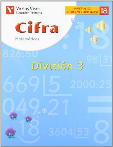 9788431680886: Cifra C-18 Division 3 - 9788431680886
