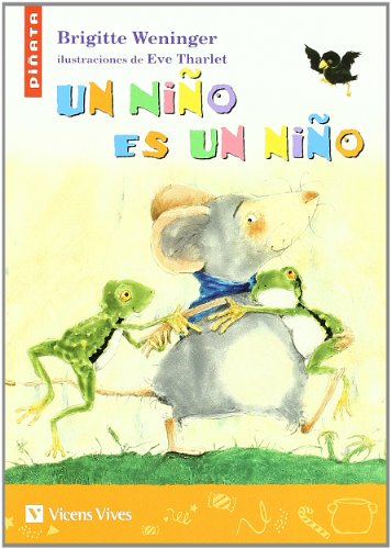 9788431681074: Un nino es un nino/ A Child Is a Child (Spanish Edition)