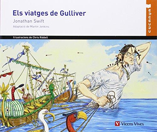 9788431681470: Els Viatges De Gulliver N/c - Cucanya (Col·lecció Cucanya) - 9788431681470