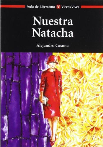 Nuestra Natacha: Casona, Alejandro