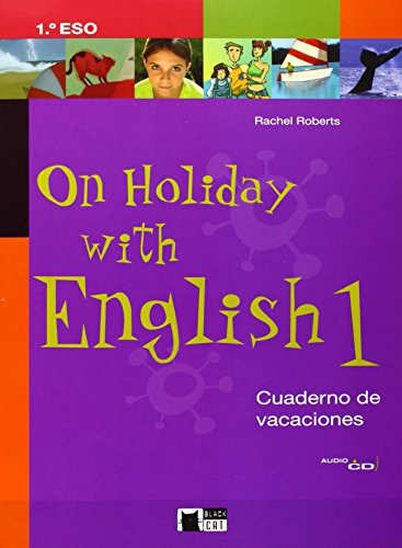 9788431682040: ON HOLIDAY WITH ENGLISH 1