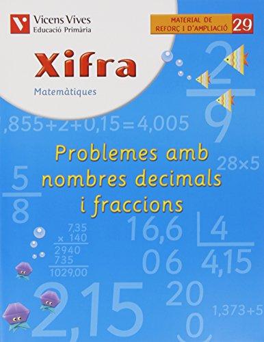 9788431682897: Xifra Quadern 29. Matematiques. Refor? I Ampliacio