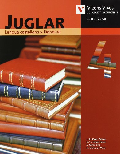 9788431688882: JUGLAR 4 AVANCE EDICION - 9788431688882