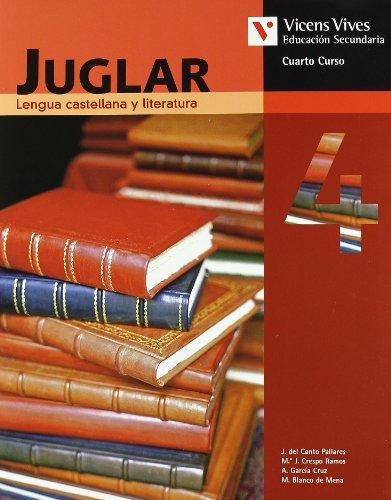 Juglar 4 [Perfect Paperback] by Crespo Ramos,Maria Josefa; Garcia Cruz,Arturo.