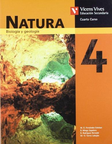 9788431688899: Natura 4