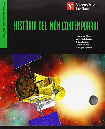 9788431689308: Historia Del Mon Contemporani - 9788431689308