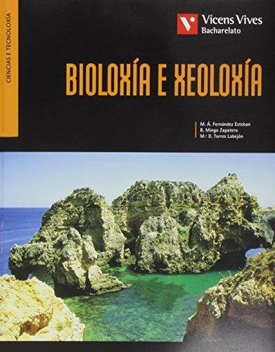 9788431689469: Bioloxía E Xeoloxía - 9788431689469