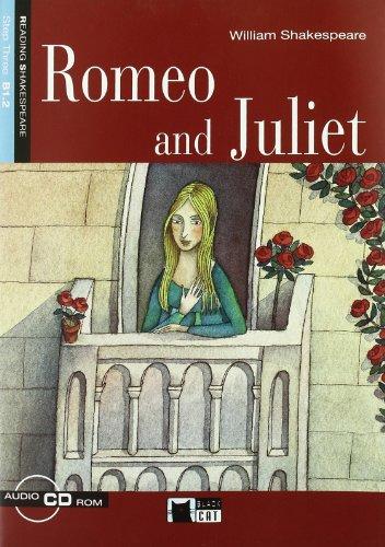 9788431689483: Romeo And Juliet+cd-rom (reading Shakespeare).