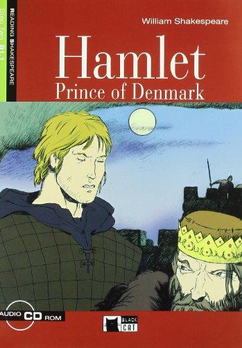 9788431689490: HAMLET PRINCE OF DENMARK+CD-ROM (RS B11)