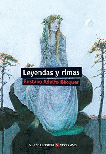 LEYENDAS Y RIMAS: BECQUER