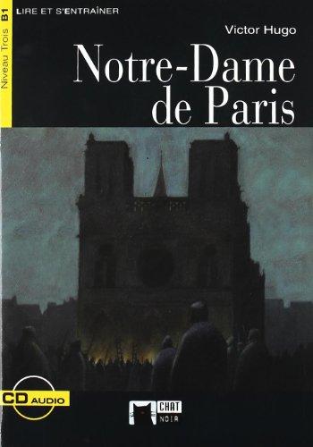 Notre Dame De Paris+cd: Cideb Editrice