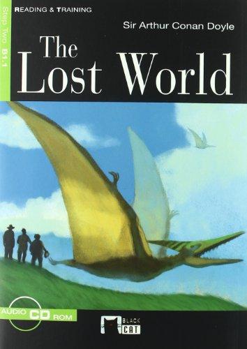 The Lost World: Sir Arthur Conan Doyle