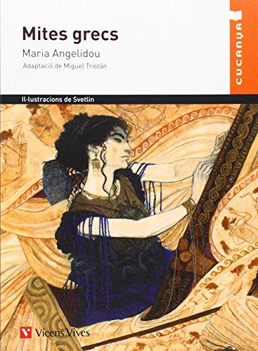 9788431690663: Mites Grecs - Cucanya (Col·lecció Cucanya) - 9788431690663