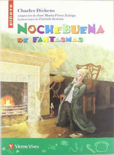Nochebuena de fantasmas / Christmas Ghost Stories: Charles Dickens, Jose