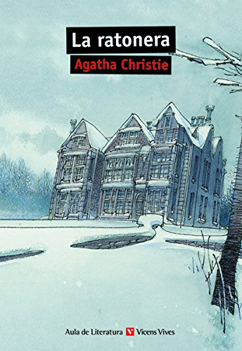 44. La ratonera [Perfect Paperback] by Agatha