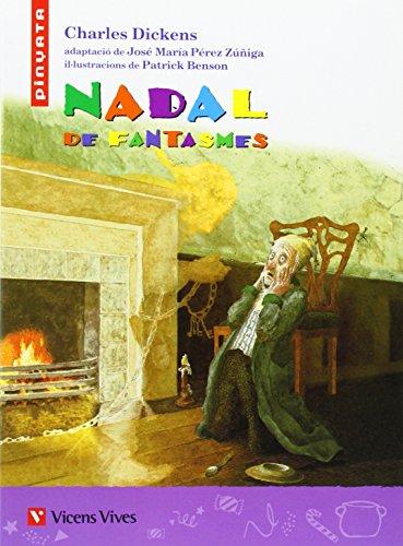 Nadal De Fantasmes. Material Auxiliar.: Dickens, Charles;Perez Zuñiga,