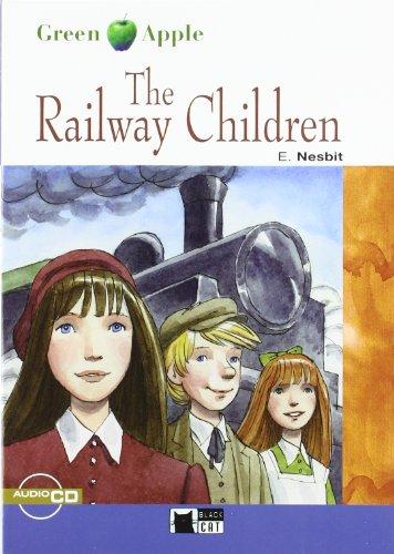 9788431690984: The Railway Children (Black Cat. Green Apple)