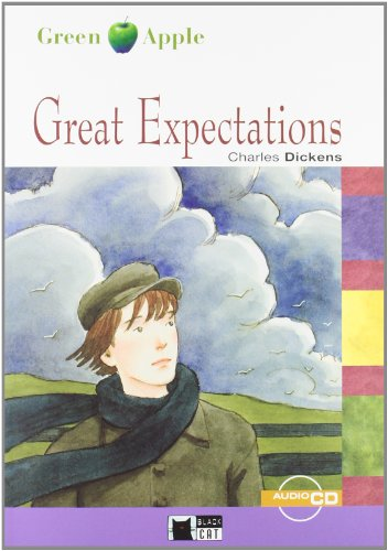 9788431691028: GREAT EXPECTATIONS (GREEN APPLE)