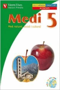 9788431692438: Medi 5 Activitats