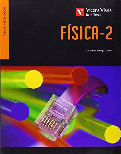 9788431692568: Fisica 2. Llibre De L'alumne. Segon Curs.