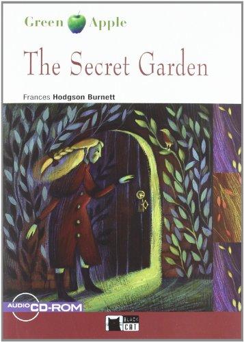 THE SECRET GARDEN - GREEN APPLE - A1