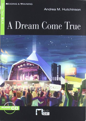 9788431694906: A Dream Come True+cd (b1.1)