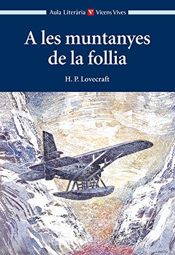 9788431695828: A Les Muntanyes De La Follia (Aula Literària) - 9788431695828