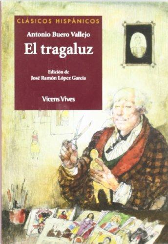 9788431695835: EL TRAGALUZ