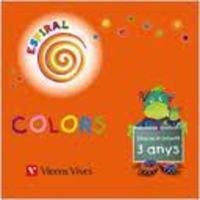 9788431696986: Espiral. Colors 3 Anys (Espiral Magica Material Rincones) - 9788431696986
