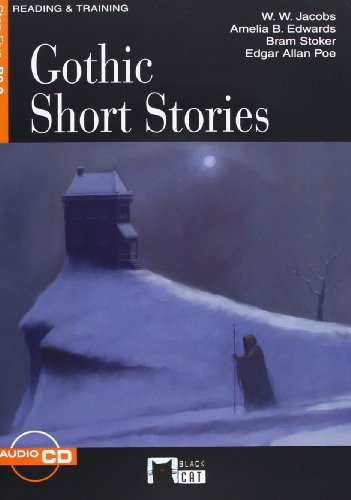 Gothic Short Stories: W.W. Jacobs y otros