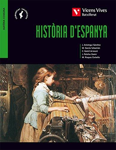 9788431699031: HISTORIA ESPANYA BATX CV Pack ED.10 V.V