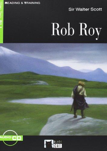9788431699451: ROB ROY +CD