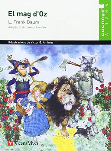 9788431699499: El Mag D'oz .material Auxiliar. Educacio Primaria (Col.lecció Cucanya Aitana) - 9788431699499