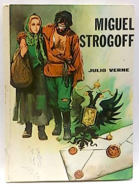 9788431904302: Miguel Strogoff