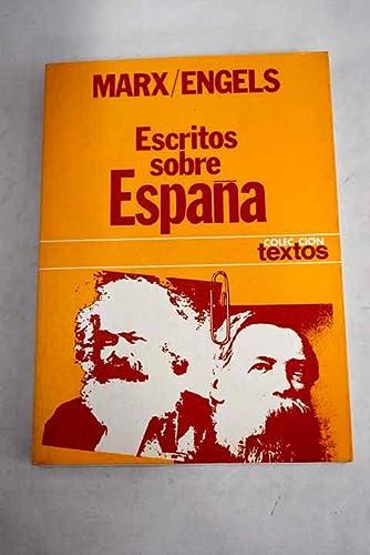9788432002908: Escritos sobre España