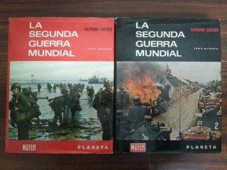 9788432020209: LA SEGUNDA GUERRA MUNDIAL. 2 TOMOS