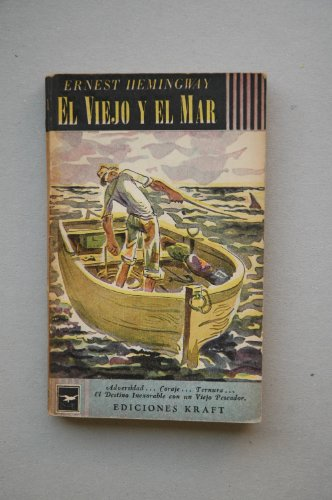 9788432021145: El Viejo Y El Mar/the Old Man and the Sea (Spanish Edition)