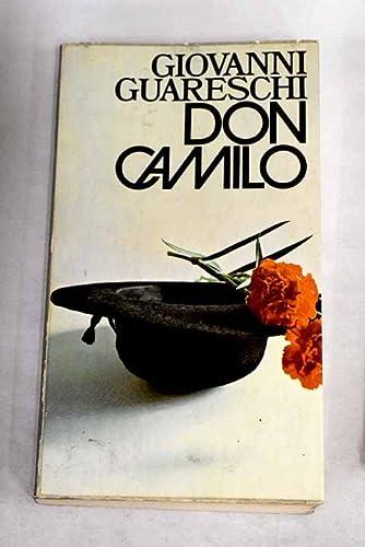 9788432021152: Don Camilo (Spanish Text)