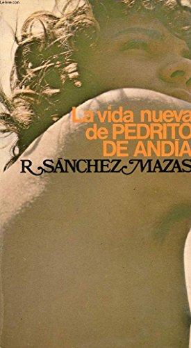 9788432021169: La vida nueva de pedrito de andia