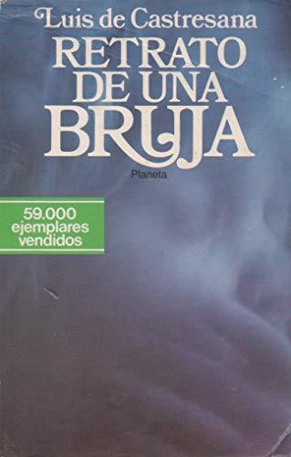 9788432021329: Retrato de una bruja (Popular Planeta) (Spanish Edition)