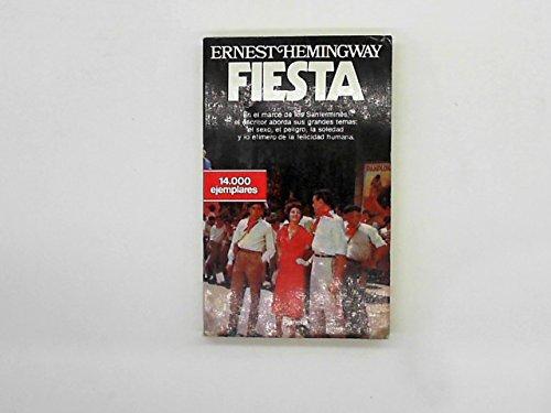 9788432022449: Fiesta