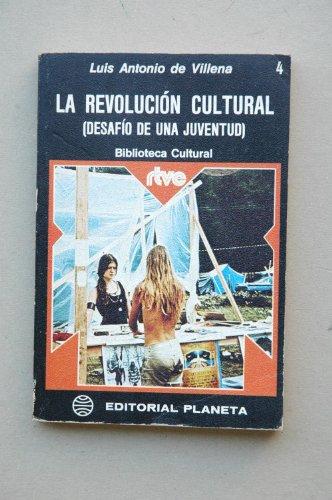 9788432026126: Revolucion cultural, la
