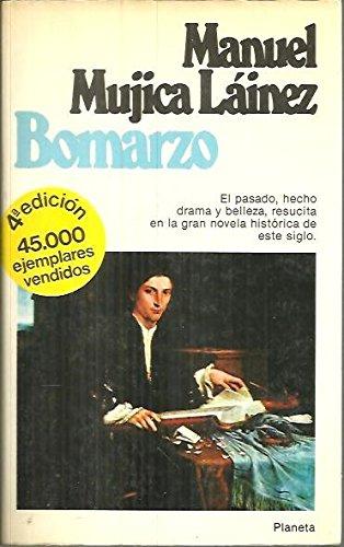 9788432030024: Bomarzo (Grandes narradores ; 3) (Spanish Edition)