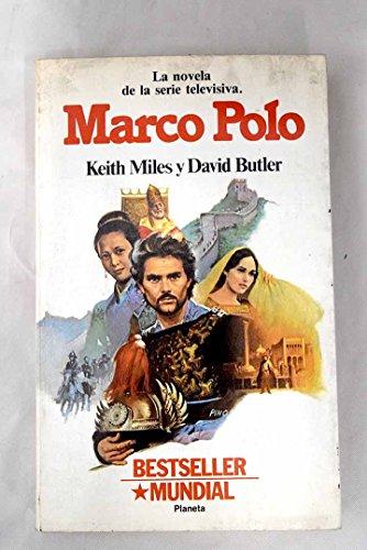 9788432037566: Marco polo