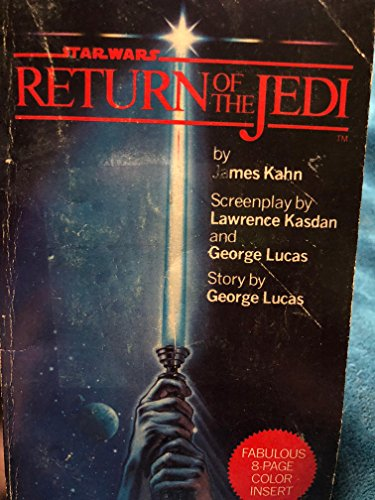 9788432037634: El Retorno Del Jedi/the Return of the Jedi (Spanish Edition)