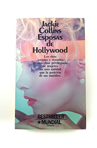 9788432037788: Esposas De Hollywood Novela