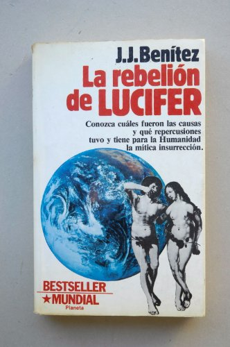 9788432038013: La rebelion de Lucifer/ Lucifer's Rebelion (Colección contemporánea) (Spanish Edition)