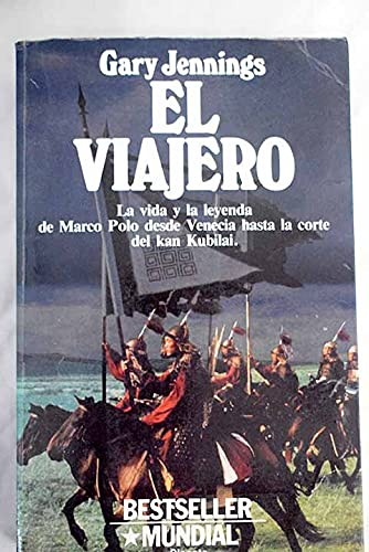 9788432038044: El Viajero/the Journeyer (Spanish Edition)