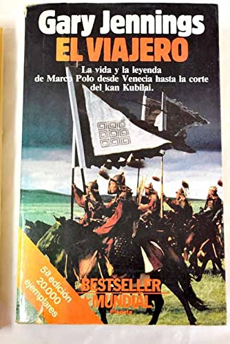 9788432038044: El Viajero/the Journeyer
